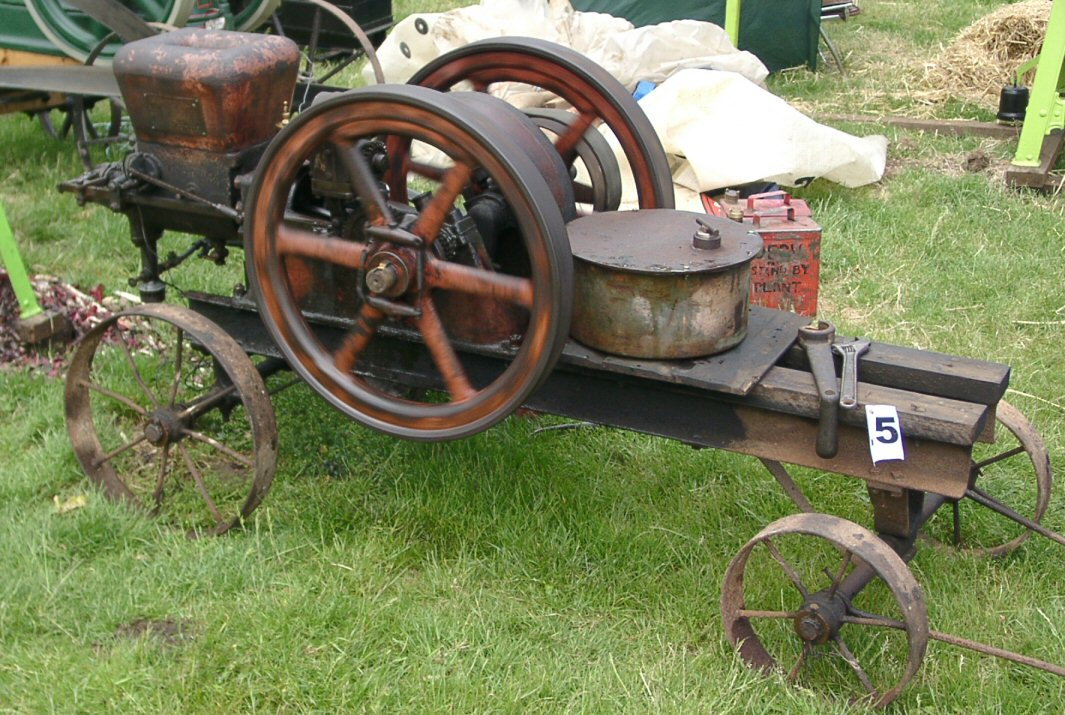 honda stationary engine parts