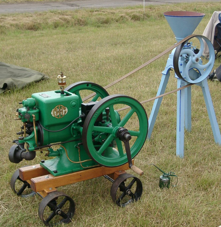 Wolseley stationary engine dating apps 2